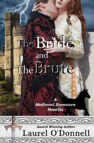 The Bride and the Brute featured on Kobo BookHub